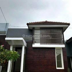 Rumah di Bridgetown Tidar Malang GMK00160