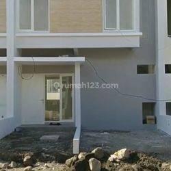 Rumah di Anvaya Juanda type Palma (E-17) 2 Lantai