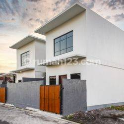 Freehold Brand new freehold apartment in Tabanan