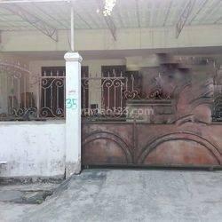Rumah Pucang Sawit Surabaya Murah. (HAN.A025)