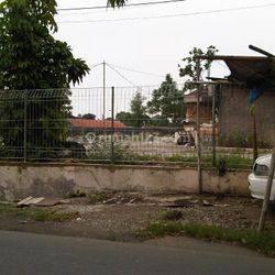 Tanah di Lenteng Agung, Jakarta Selatan -