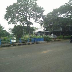 Turun Harga!! Tanah peruntukan perumahan  jalan besar jl Moh Toha ry lt 2.7ha harga bawah Njop