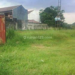 Tanah Kosong SHGB di Grogol Lokasi yang Sangat Strategis di Pusat Kota Jakarta Harga Nego