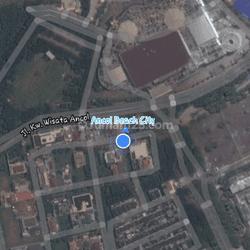Tanah Kavling di Ancol, Puri Jimbaran, Harga NJOP