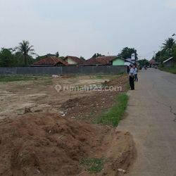 Tanah Daerah Kronjo balaraja