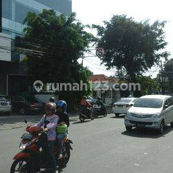 Kavling di Jl. Tanah Abang Dua,Jakpus.