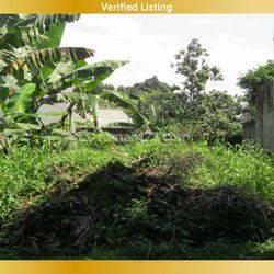 Tanah Kosong di Istana Regensi 2 Bandung