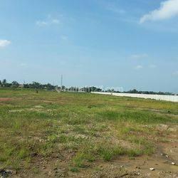 Kavling Industri Sudah Tanah Padat Siap Bangun Kwsn Ind Jatake Tangerang