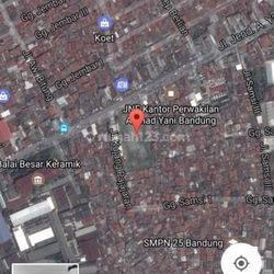 Tanah potensial di pusat kota Bandung