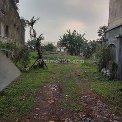 Tanah kosong luas ngantong pusat kota dekat Moh Ramdan maindroad strategis