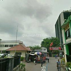Tanah Untuk Gedung Perkantoran di Kuningan Jakarta Selatan