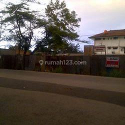 Turun Harga!! Tanah Siap Bangun, Lm=38m, Strategis area Soekarno Hatta