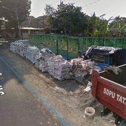 Tanah Jl, Tegal Menteng, Jakarta Pusat
