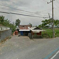 Kavling tanah area komersial nol jln Raya Sengon Agung