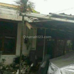 Kavling Strategis Jalan S Parman Slipi Jakarta Barat