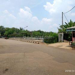 Tanah Luas 1250 Akses Strategis Setu Cipayung Jakarta Timur