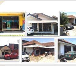 Tempat Usaha Sangat Strategis Jalan Ahmad Yani Bandung