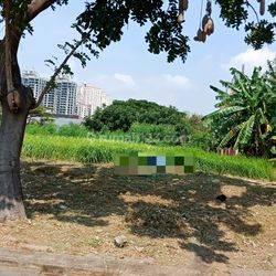 Tanah SHGB di Marina Coast Ancol LT 360m2 (hanya 15 jutaan/ meter), Lokasi Cluster, Akses 3 Mobil, Parkir Sangat Luas,TURUN HARGA !!!!