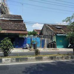 Tanah Strategis Jl. Raya Palur