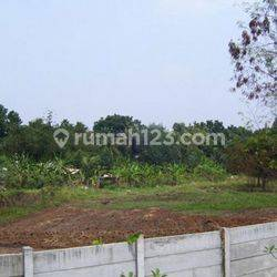 Tanah Jalan Raya Kebayoran Lama luas 3.950m Murah 20 Juta/m Jarang Ada