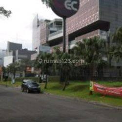 Kavling Komersial  CBD Bintaro Jaya