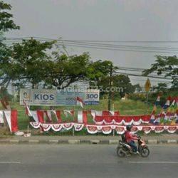Kavling Strategis Jl Gatot Subroto Jatiuwung Keroncong Tangerang Banten