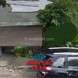Rumah lama hitung tanah harga murah dibawah pasaran SANGAT BU di jatipadang warung buncit TB Simatupang jakarta selatan