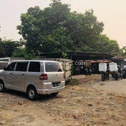 Tanah Murah di permata Hijau Jakarta Selatan. Cocok Untuk cluster, Gudang dll