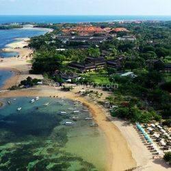 Tanah di Tanjung Benoa, Bali(RR)