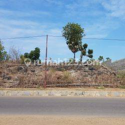 Jalan Frans Nala, Batu Cermin - Tanah Commercial Di Labuan Bajo