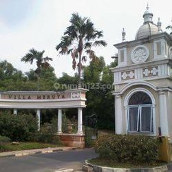 Tanah/ Kavling di Perumahan Taman Villa Meruya, Posisi Strategis! SHM