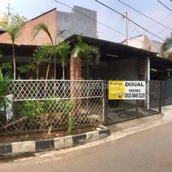 Rumah Murah Hitung Tanah SUNRISE GARDEN Cocok Bangun Rumah Baru 7x15