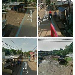 Lahan 2,9Ha di Ciputat, Tangerang Selatan