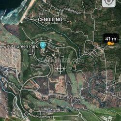Kavling 500m² Langka di dekat Villatel Balangan Wave Pantai Balangan