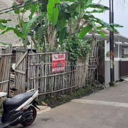 Turun Harga, Butuh Cepat, Murah! Tanah Di Jl Randusari - Antapani