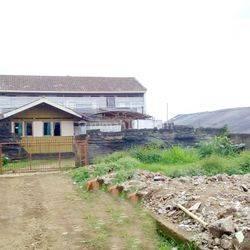 Tanah villa kebun Jl. Cihanjuang Bandung barat