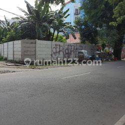 Tanah Lokasi sgt Strategis dekat dgn Pantai Losari Makassar