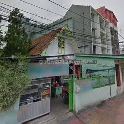 Tanah 30 Jt/m2 - Salemba Jakarta Pusat