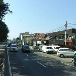 Tanah di Jl. Prof. Dr. Latumenten,  Jakarta Barat