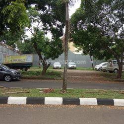 Kavling Strategis di VILLA MELATI MAS Tangerang