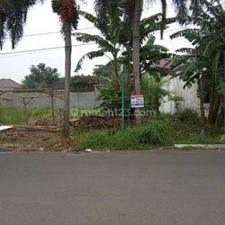 Kavling Lokasi Bagus  di VILLA MELATI MAS Tangerang