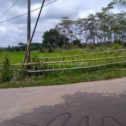 Tanah Taban Jambe Cibodas Tangerang