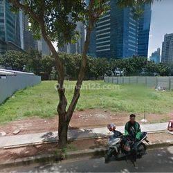 tanah SCBD MEGA Kuningan Jakarta selatan