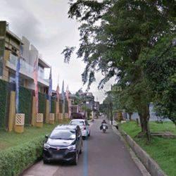 Kavling Strategis Untuk Rumah Besar, Ruko atau Town House TB Simatupang Pasar Minggu Jakarta Selatan