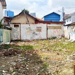 Tanah Kosong. Jln H Ramli. Menteng dalam Tebet Hanya 300 meter Jln Prof. Dr Soepomo.
