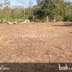 Freehold Plot Close To The Beach - 1059 - NS