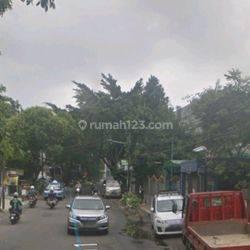 Tanah Strategis 6000 m2 Jl Petogogan 1 Gandaria Utara Kebayoran Baru Jakarta Selatan