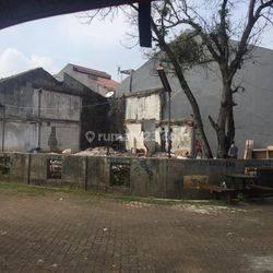 Tanah Perdatam Ulujami Jakarta Selatan