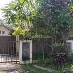 Rumah hitung tanah, di Jl.Wayang