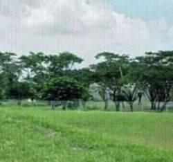 Tanah Citraland 800 m2 Bukit Golf Internasional untuk usaha
